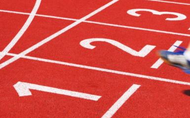 Atletiekbaan Eibergen